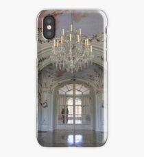 Inside decoration (Esterházy Palace) iPhone Case/Skin