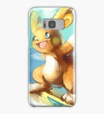 Surfchu Samsung Galaxy Case/Skin