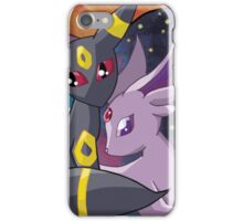 Love xo iPhone Case/Skin