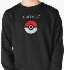 Pokemon Pullover
