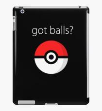 Vinilo o funda para iPad Pokemon