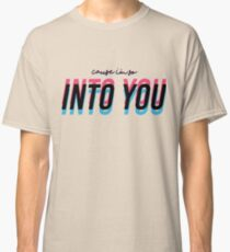 INTO YOU Classic T-Shirt