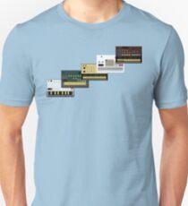 Korg Volca's Unisex T-Shirt