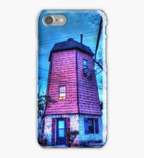 Windmill HDR iPhone Case/Skin