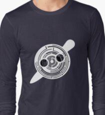 Pendulum & Knife Party Logo Mashup Long Sleeve T-Shirt