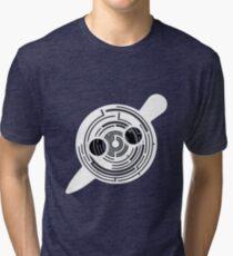 Pendulum & Knife Party Logo Mashup Tri-blend T-Shirt