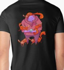 The purple man T-Shirt