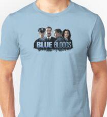 Blue Bloods 2 Unisex T-Shirt