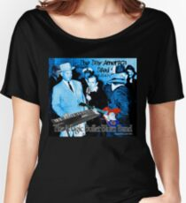 The Magic Bullet Blues Band Women's Relaxed Fit T-Shirt