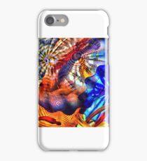 Glass Sculptures iPhone Case/Skin