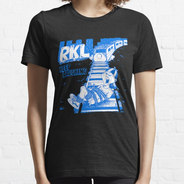 The Best Of RKL Keep Laughing The Best Of RKL Keep Laughing Essential T-Shirt