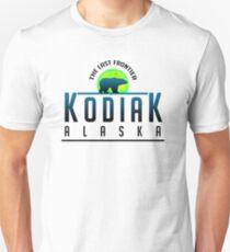 Kodiak Island Unisex T-Shirt