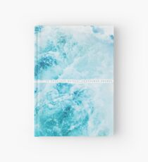 undreamed shores Hardcover Journal
