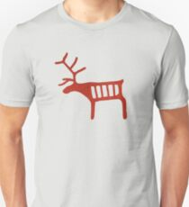 The Reindeer Unisex T-Shirt