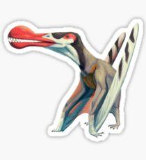 Ornithocheirus  Sticker