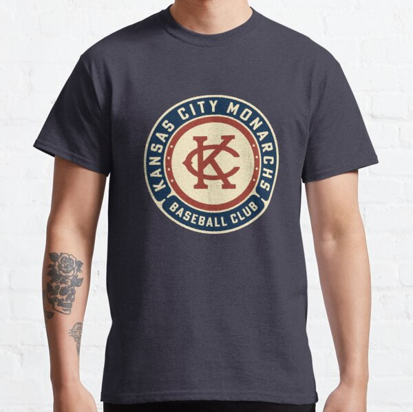 Kansas City Monarchen Classic T-Shirt