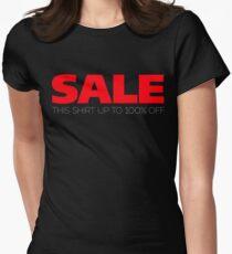 Sale: This Shirt 100% Off T-Shirt