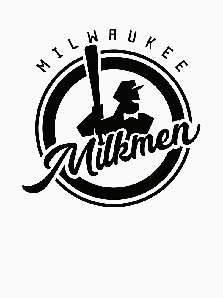 Milwaukee Milkmen by jelinastore