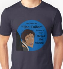 "Lance ""The Tailor"" T-Shirt"