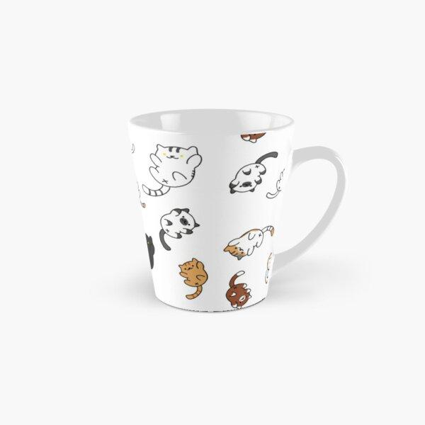 Neko Atsume Kitty Collector Cats Tasse (konisch)