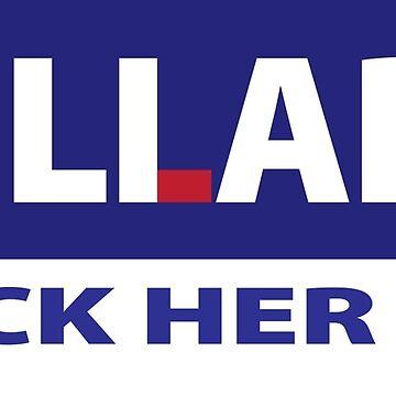 Hillary LIAR by redflagnews