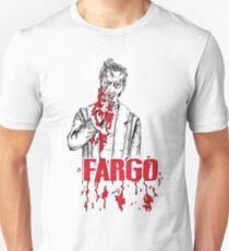 Steve Buscemi in Fargo T-Shirt