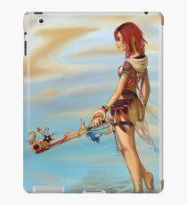 Königreich Herzen Kairi iPad-Hülle & Klebefolie