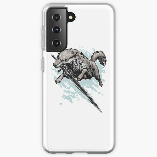 The Swordswolf Samsung Galaxy Soft Case