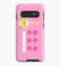 Sailor Moon   Communicator Device feat. Usagi Hülle & Klebefolie für Samsung Galaxy