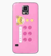 Sailor Moon   Communicator Device feat. Usagi Hülle & Skin für Samsung Galaxy