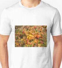 Autumn's Paint Brush T-Shirt