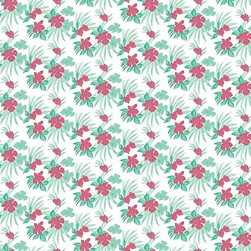 Floral No. 2 by StuffByMe
