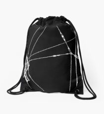 Connections Drawstring Bag