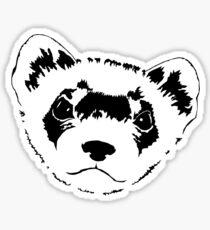 Moxie Sticker