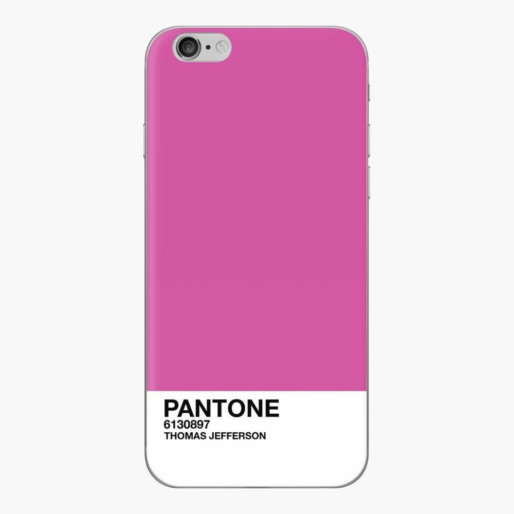 Hamilton (e) 6130897 iPhone Klebefolie