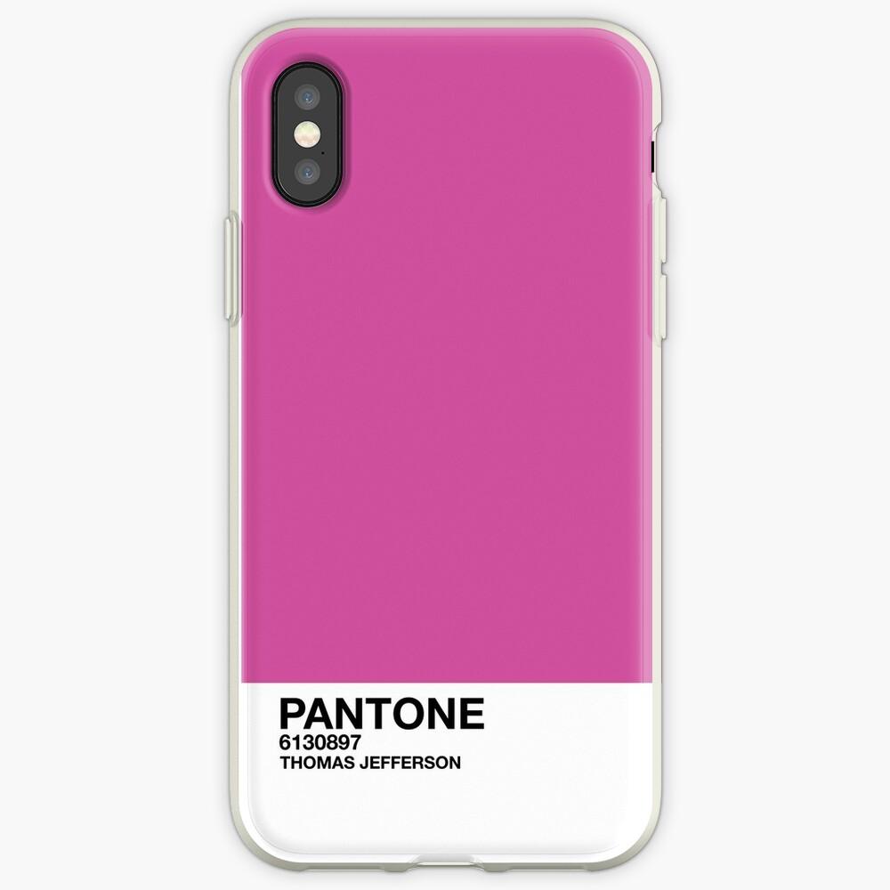 Hamilton (e) 6130897 iPhone-Hülle & Cover