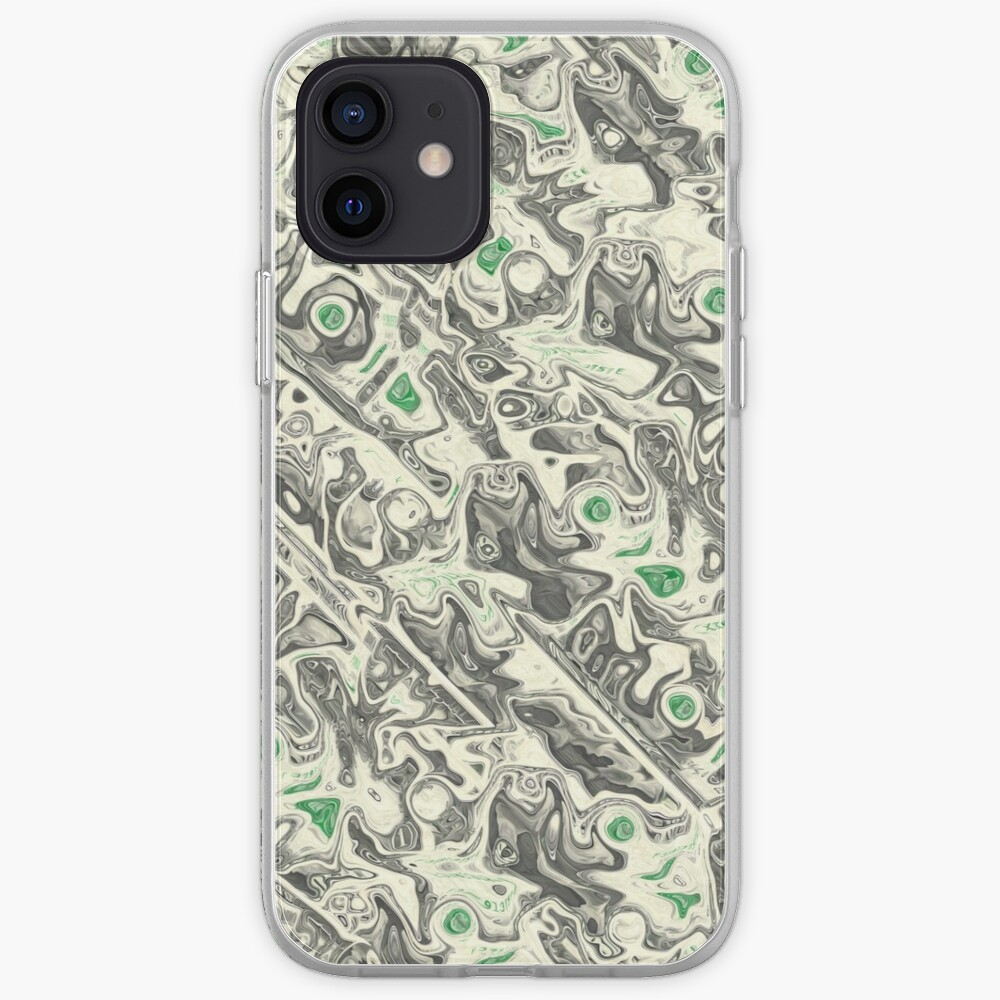 Liquid Assets iPhone Case & Cover