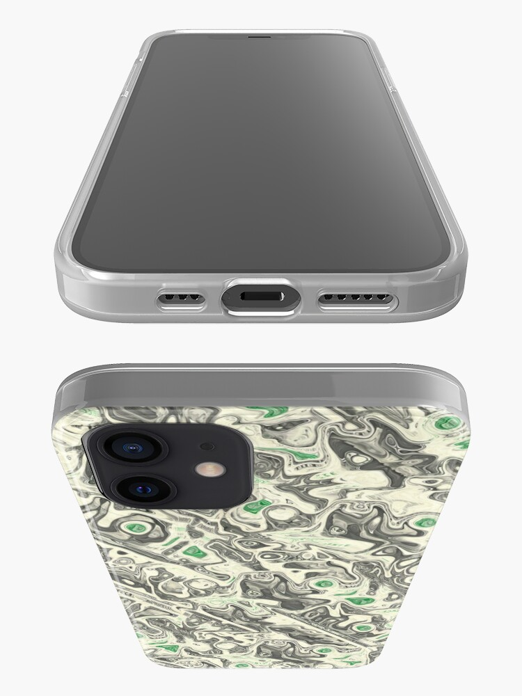 Alternate view of Liquid Assets iPhone Case & Cover