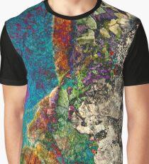 Hidden Monsters Graphic T-Shirt