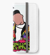 Fresh Prince Reloaded iPhone Wallet/Case/Skin