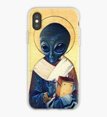 St. Alien iPhone-Hülle & Cover