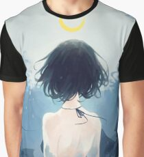 winds guide you. Graphic T-Shirt