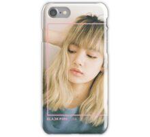 BLACKPINK - Lisa iPhone Case/Skin