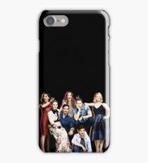 Once Upon a Dorks iPhone Case/Skin