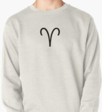 Aries the Ram - Zodiac Symbol - Birthday Card T-Shirt Duvet Sticker Pullover