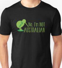 No, I'm not AUSTRALIAN T-Shirt