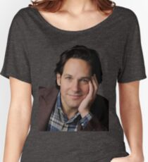 Paul Rudd Women's Relaxed Fit T-Shirt