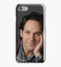 Paul Rudd iPhone Case/Skin