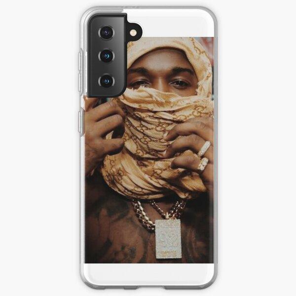 Pop Fumée Dior Coque souple Samsung Galaxy