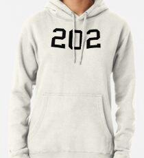202 Pullover Hoodie
